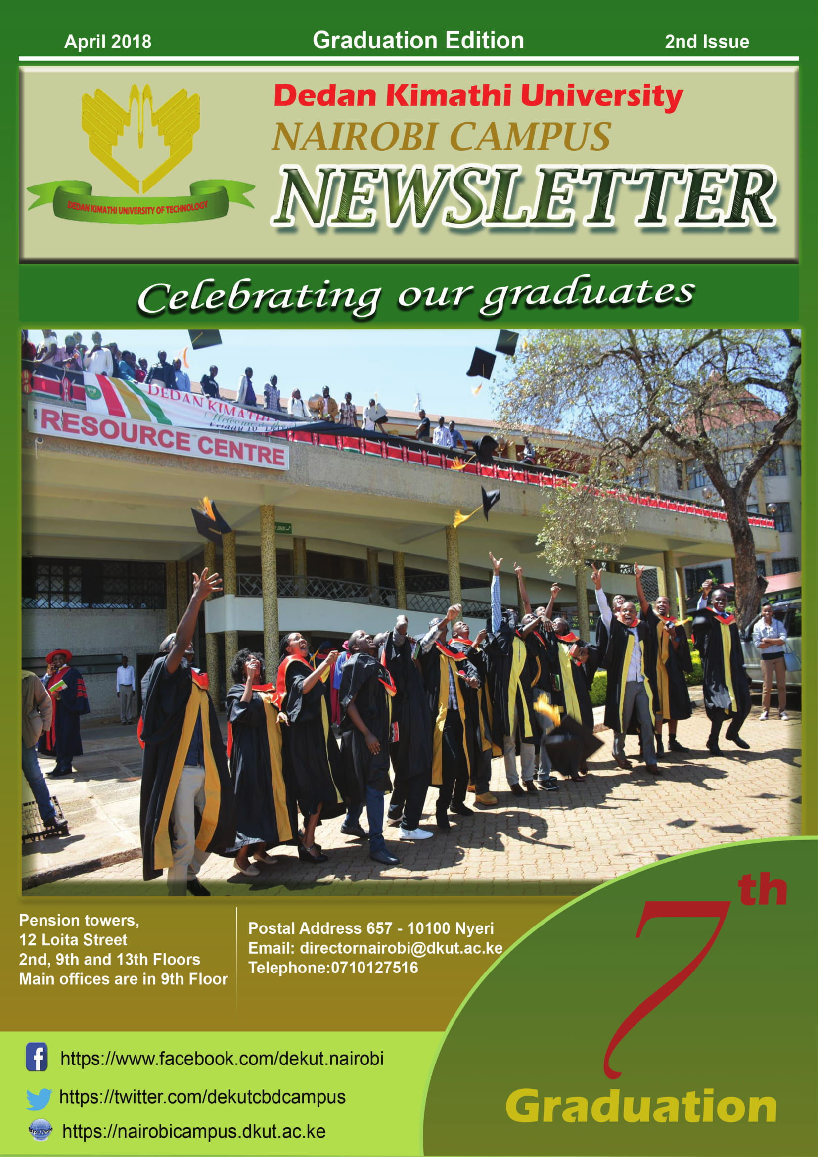 newsletter issue2 1