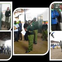 Nairobi-west-prison-visit